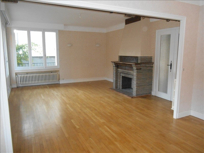 Rental apartment Troyes 670€ CC - Picture 2