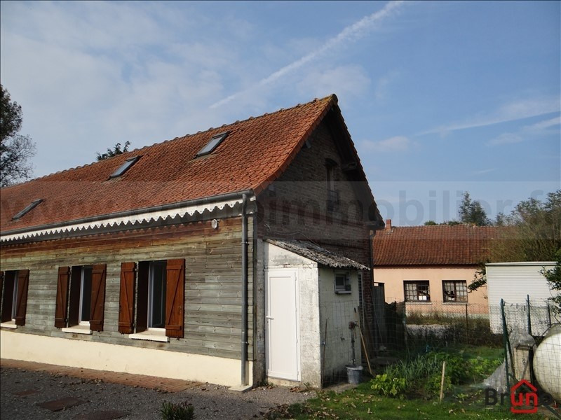 Produit d'investissement maison / villa Maison ponthieu 160900€ - Photo 11