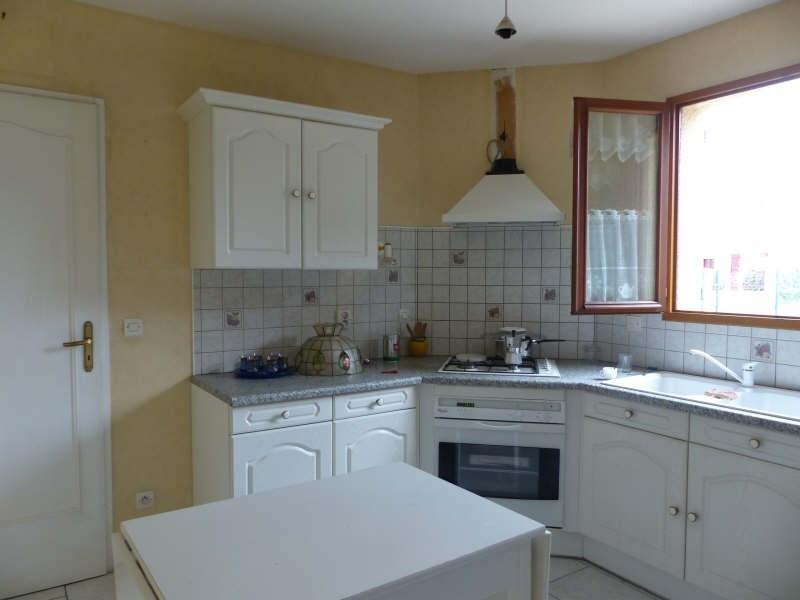 Sale house / villa Pontigny 158000€ - Picture 3