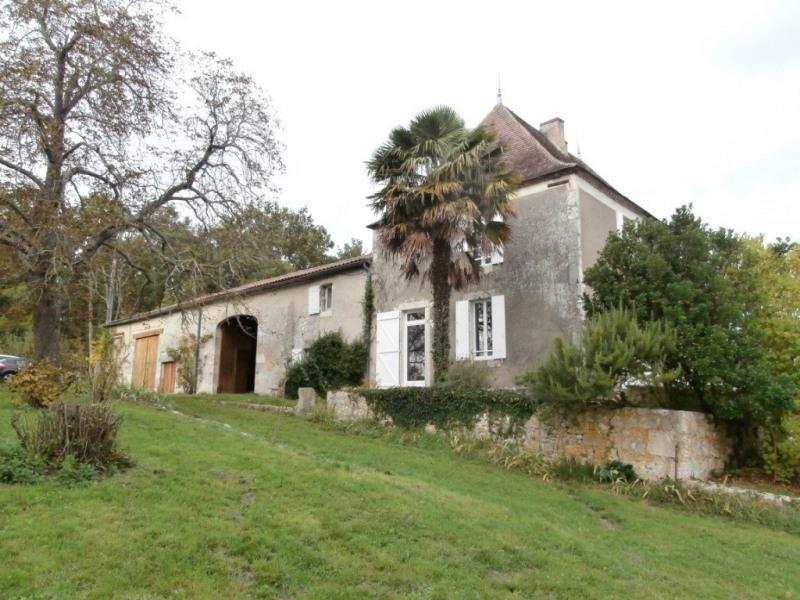 Vente maison / villa Sigoules 420000€ - Photo 1