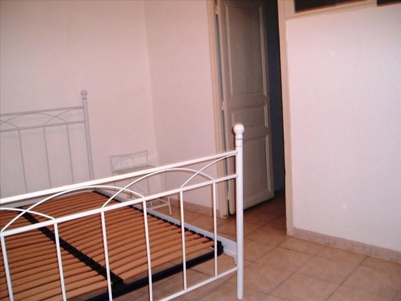 Venta  apartamento Trets 112000€ - Fotografía 4