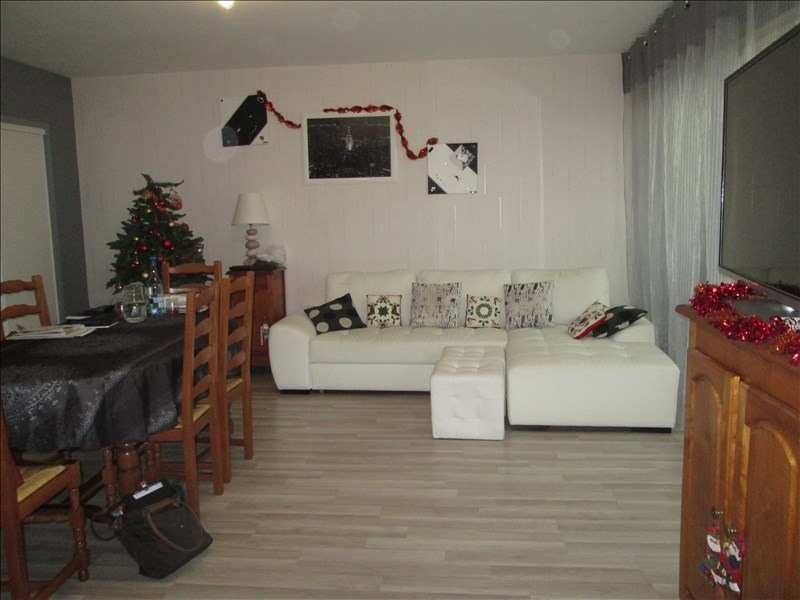 Vente maison / villa St brieuc 133 000€ - Photo 3