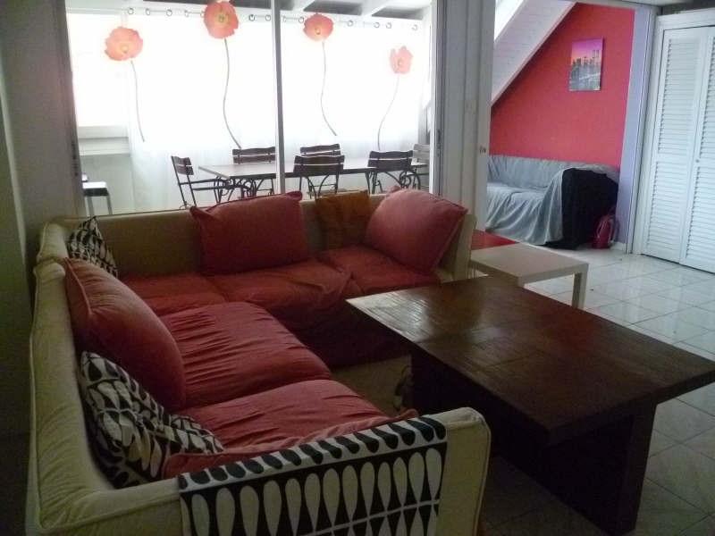 Sale apartment St martin 129000€ - Picture 3
