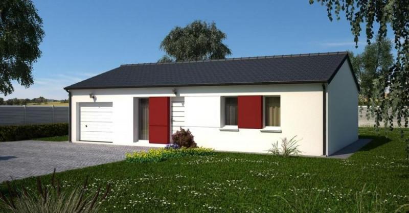 Maison  4 pièces + Terrain 1125 m² Saint-Symphorien par Priméa GIRONDE