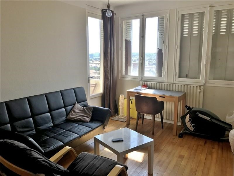 Rental apartment Toulouse 585€ CC - Picture 5