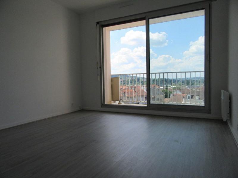 Location appartement Perigueux 347€ CC - Photo 1