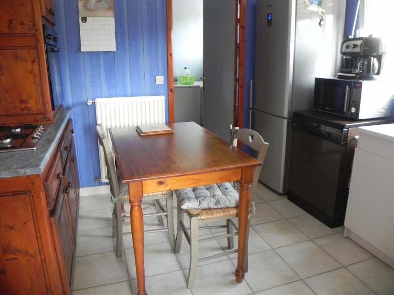 Sale house / villa Tregastel 240005€ - Picture 4