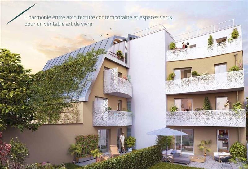 Vente appartement Meaux 219526€ - Photo 1