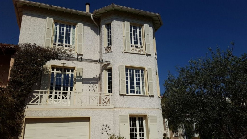 Vente de prestige maison / villa Nice 995000€ - Photo 1