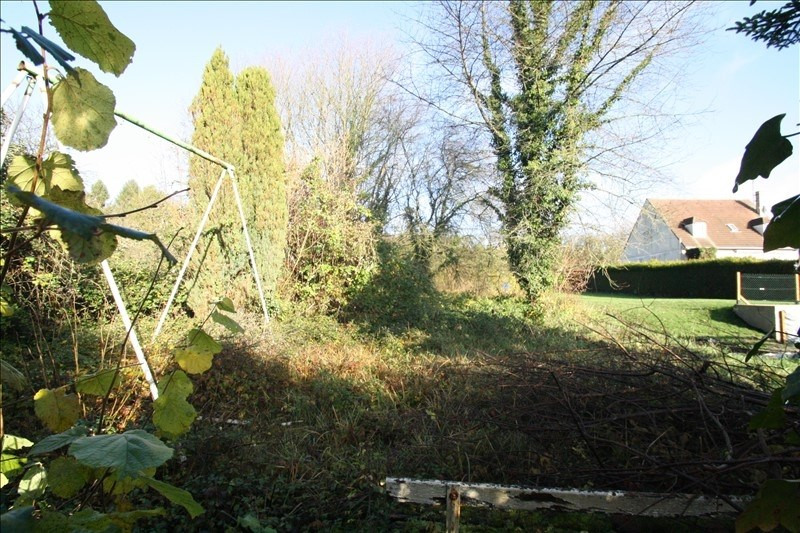 Sale site Montigny l allier 76 000€ - Picture 1