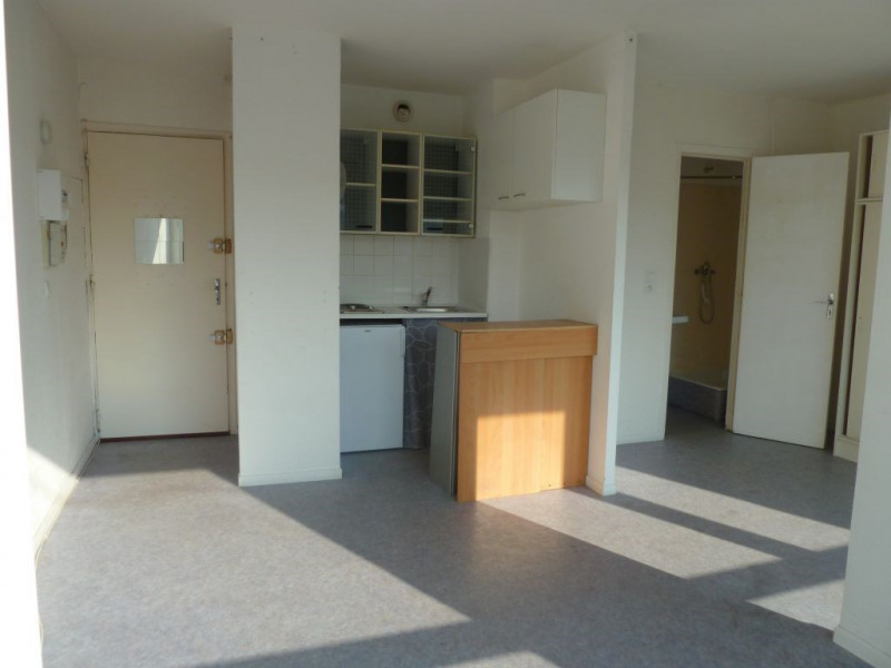 Rental apartment Toulouse 458€ CC - Picture 1