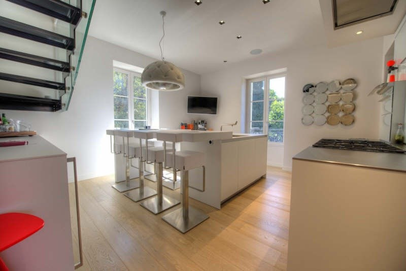 Vente de prestige appartement Caluire et cuire 525000€ - Photo 2