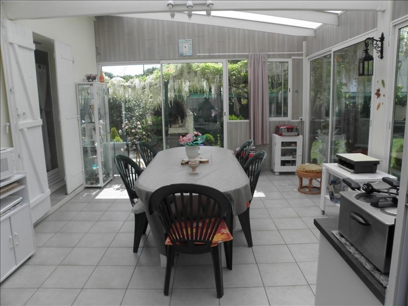 Vente maison / villa St leger aux bois 239000€ - Photo 5