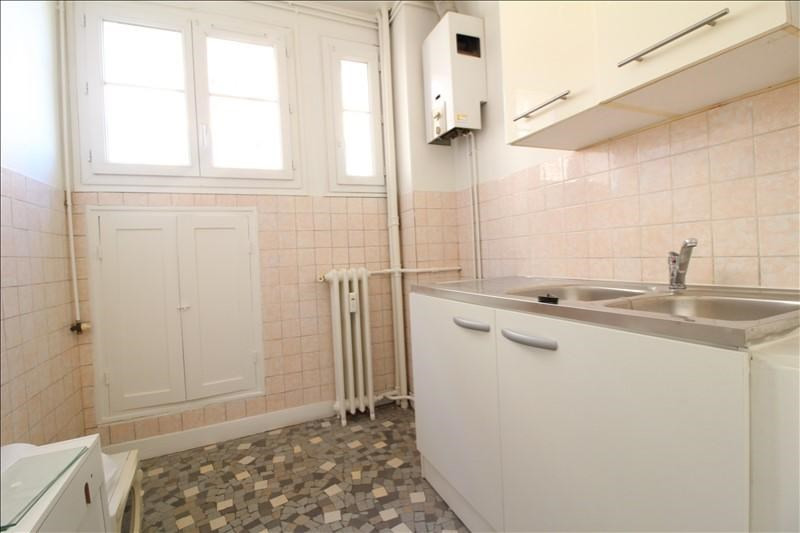 Rental apartment Alfortville 700€ CC - Picture 2