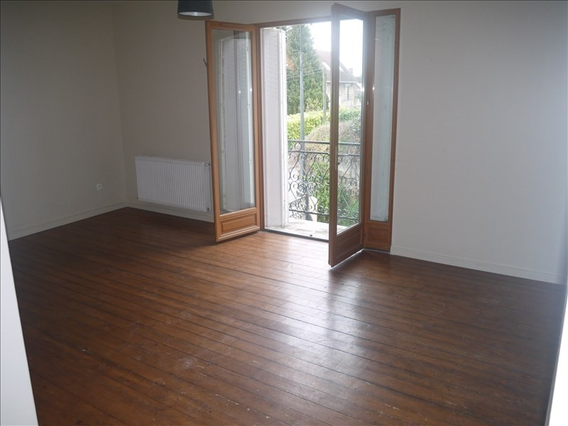 Rental apartment Maurecourt 980€ CC - Picture 4