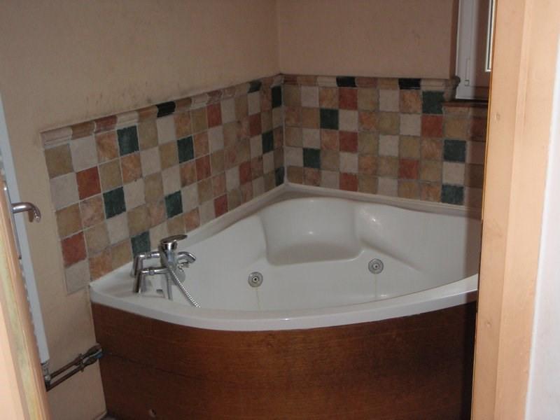 Vente maison / villa St vallier 106999€ - Photo 8