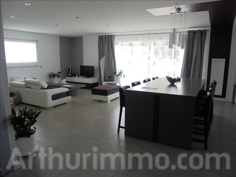 Sale house / villa St jean de fos 280000€ - Picture 2