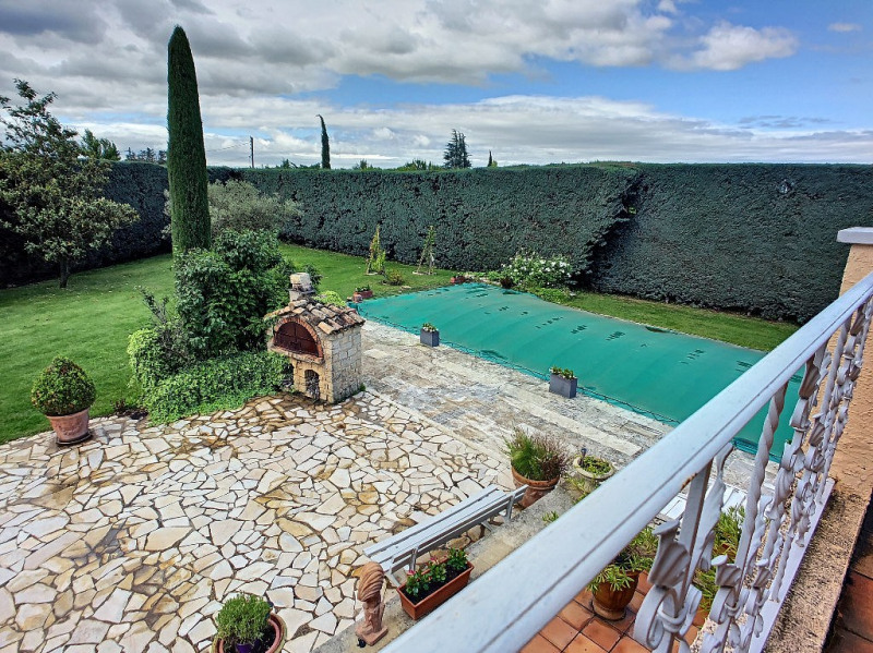 Deluxe sale house / villa Cavaillon 590 000€ - Picture 7