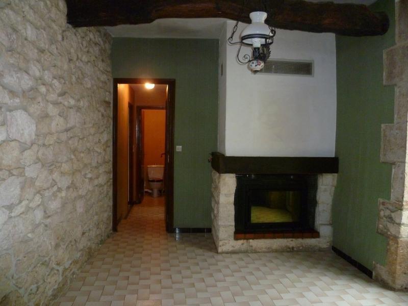 Sale house / villa Mauvezin 117000€ - Picture 1