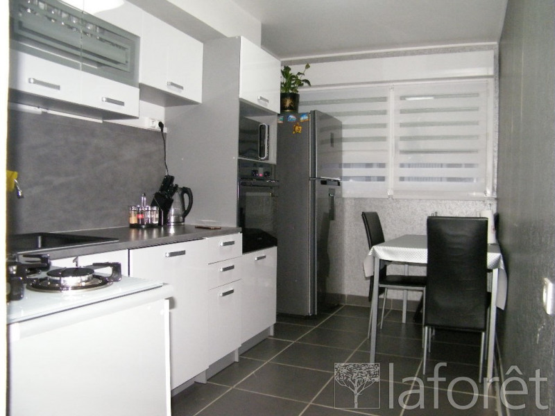 Sale apartment Cholet 98 000€ - Picture 1