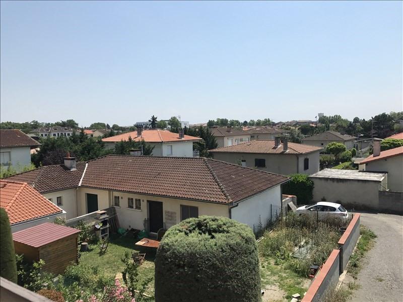 Rental apartment Cugnaux 486€ CC - Picture 5