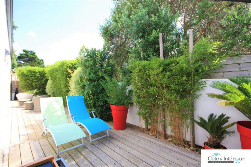Sale house / villa Chateau d olonne 365000€ - Picture 14