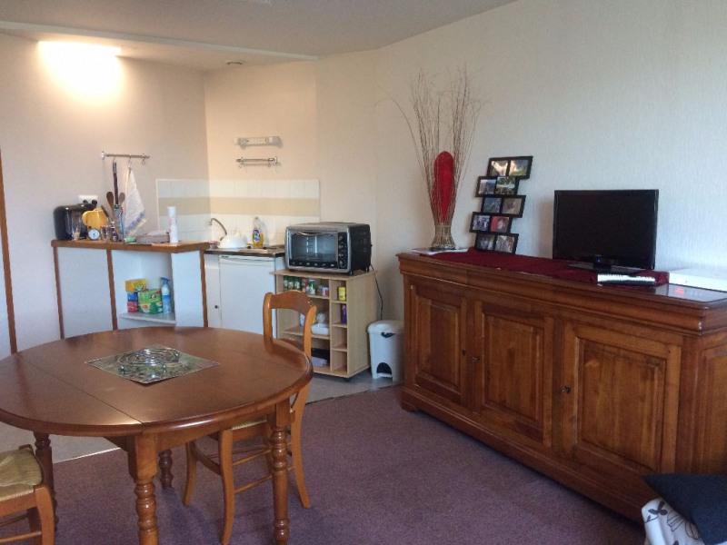 Vente appartement Limoges 56300€ - Photo 1