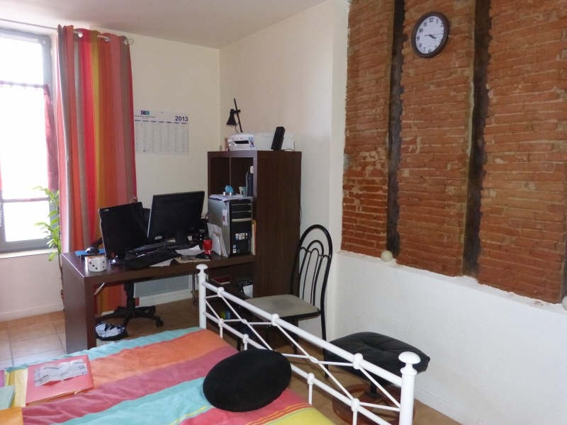 Rental apartment Caraman 580€ CC - Picture 6