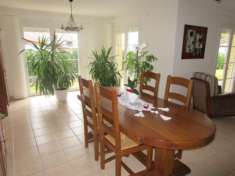 Vente maison / villa Labenne 430000€ - Photo 2