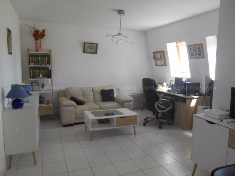 Vente appartement Crevecoeur le grand 116 000€ - Photo 4