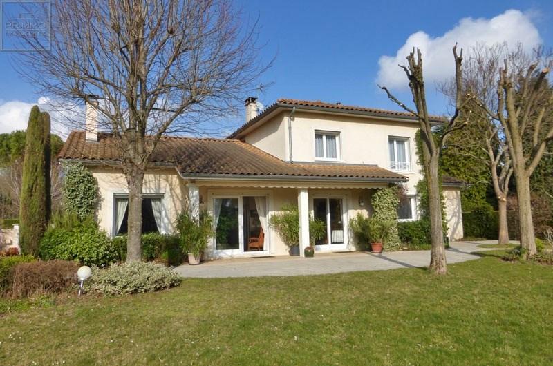 Deluxe sale house / villa Saint cyr au mont d'or 1090000€ - Picture 1