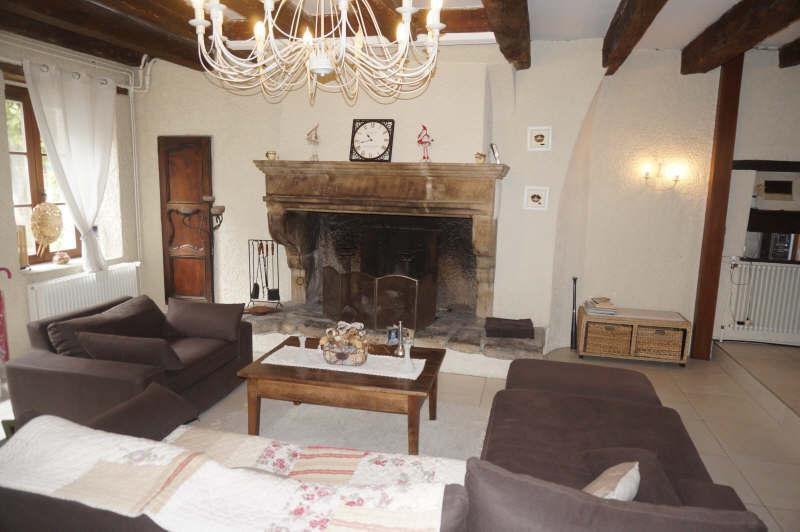 Venta  casa Condrieu 355000€ - Fotografía 4
