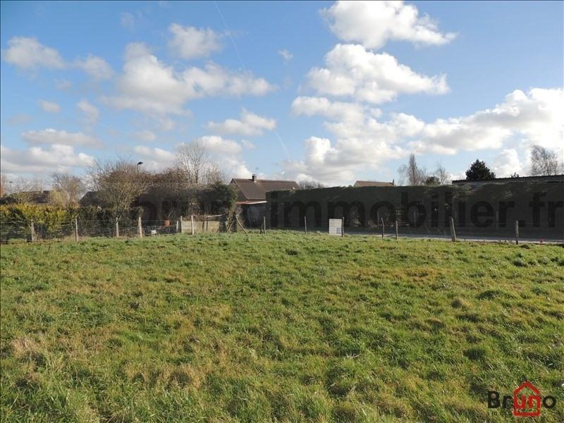 Verkauf grundstück St quentin en tourmont 87800€ - Fotografie 4