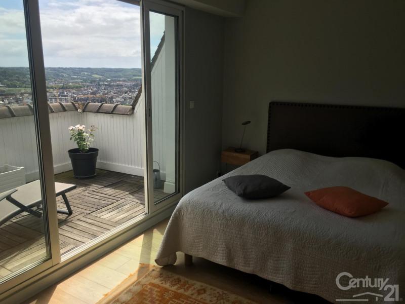 Vente appartement Trouville sur mer 550000€ - Photo 11