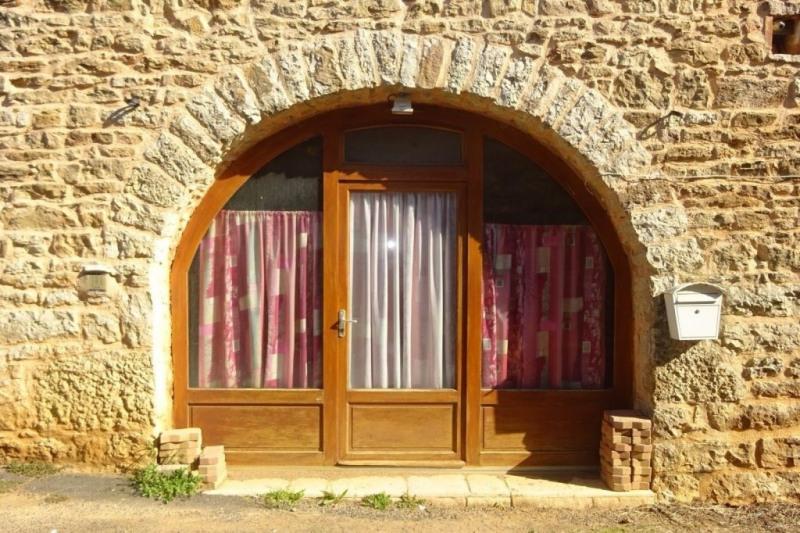 Investment property house / villa Le bois-d'oingt 245000€ - Picture 2