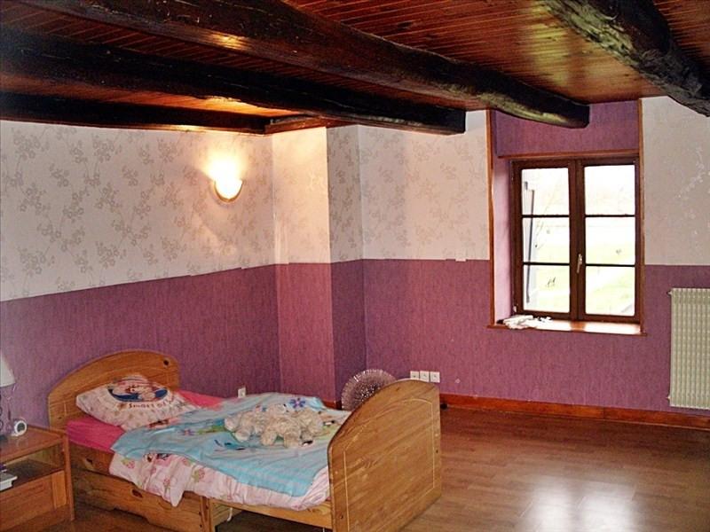 Vente maison / villa Baccarat 136500€ - Photo 7