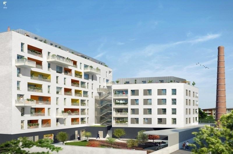Vente appartement Toulouse 340000€ - Photo 2