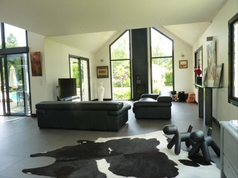 Verkoop van prestige  huis St denis en val 850000€ - Foto 4