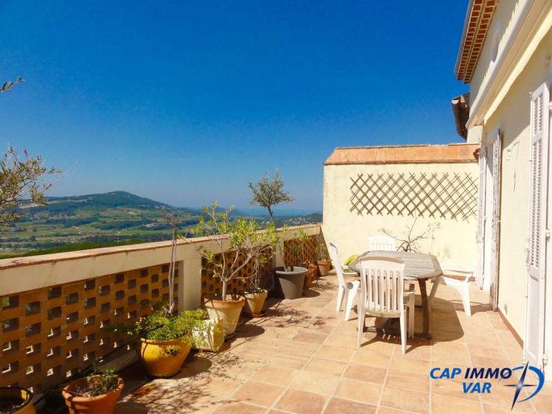 Deluxe sale house / villa Le castellet 570000€ - Picture 2