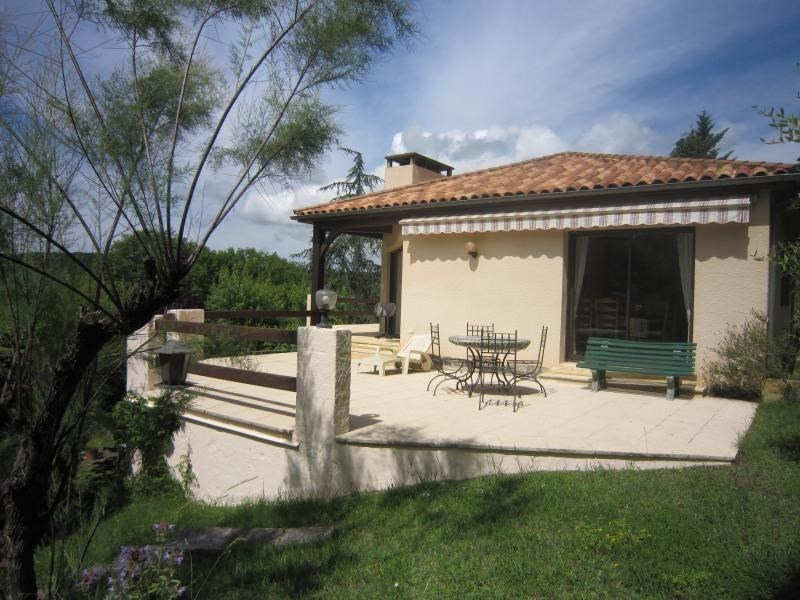 Sale house / villa St cyprien 290000€ - Picture 2