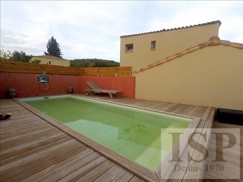 Vente maison / villa Les milles 355000€ - Photo 8
