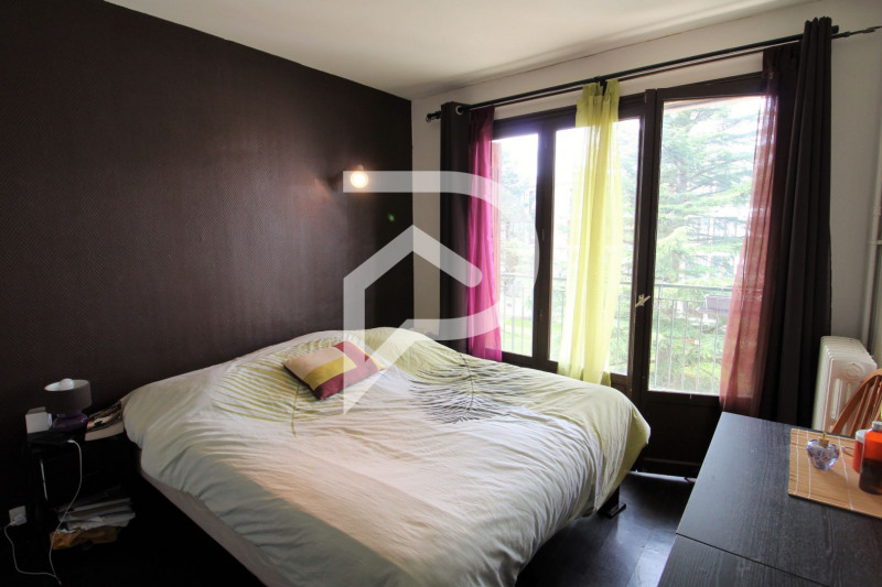 Sale apartment Montmorency 236 250€ - Picture 7