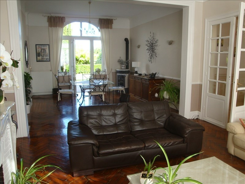 Sale house / villa Quiery la motte 386 650€ - Picture 2