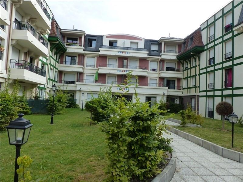 Sale apartment Franconville 123000€ - Picture 2