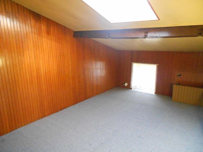 Sale house / villa Aigre 129000€ - Picture 13