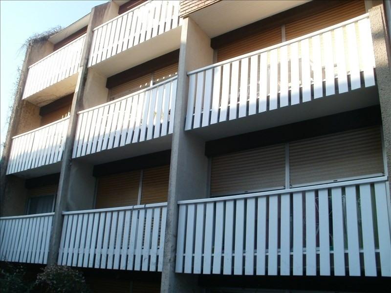 Sale apartment Dax 49050€ - Picture 4