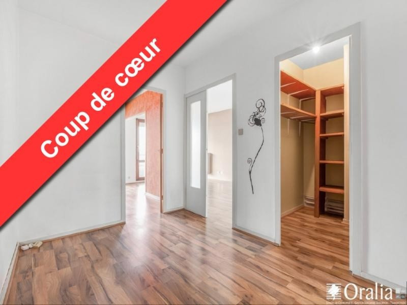 Location appartement Grenoble 913€cc - Photo 1