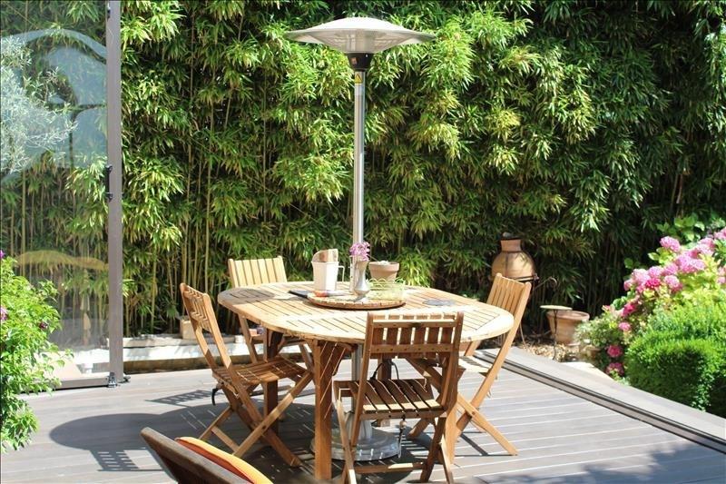 Deluxe sale house / villa Bois colombes 1450000€ - Picture 7