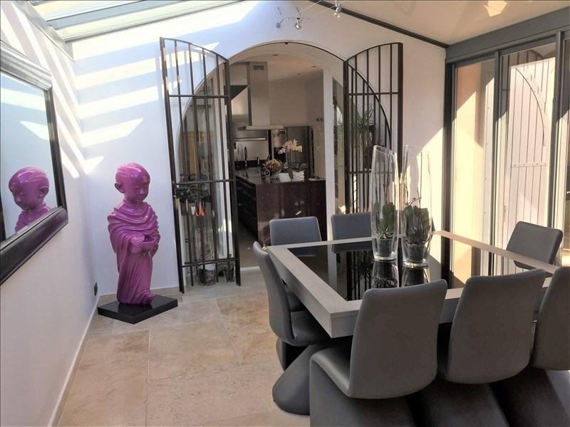 Vente de prestige maison / villa Aubagne 659000€ - Photo 4