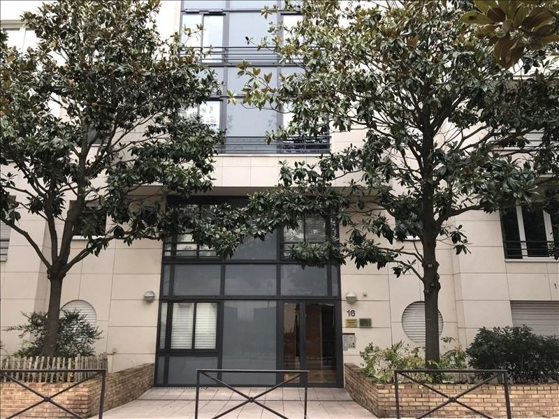 Verkoop  appartement Courbevoie 180000€ - Foto 1